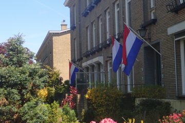 Dutch national identity goes further than singing the Wilhelmus