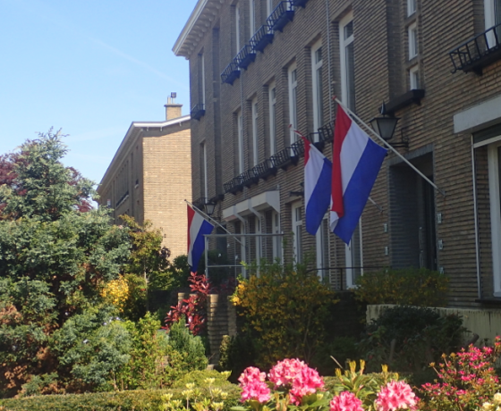 Ministers back plans for an extra day off on May 5 to celebration Liberation Day - DutchNews.nl