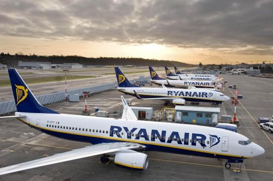 Photo: Ryanair.com