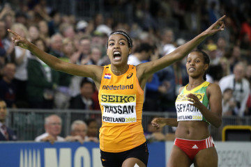 Amsterdam gears up for the European athletics championships