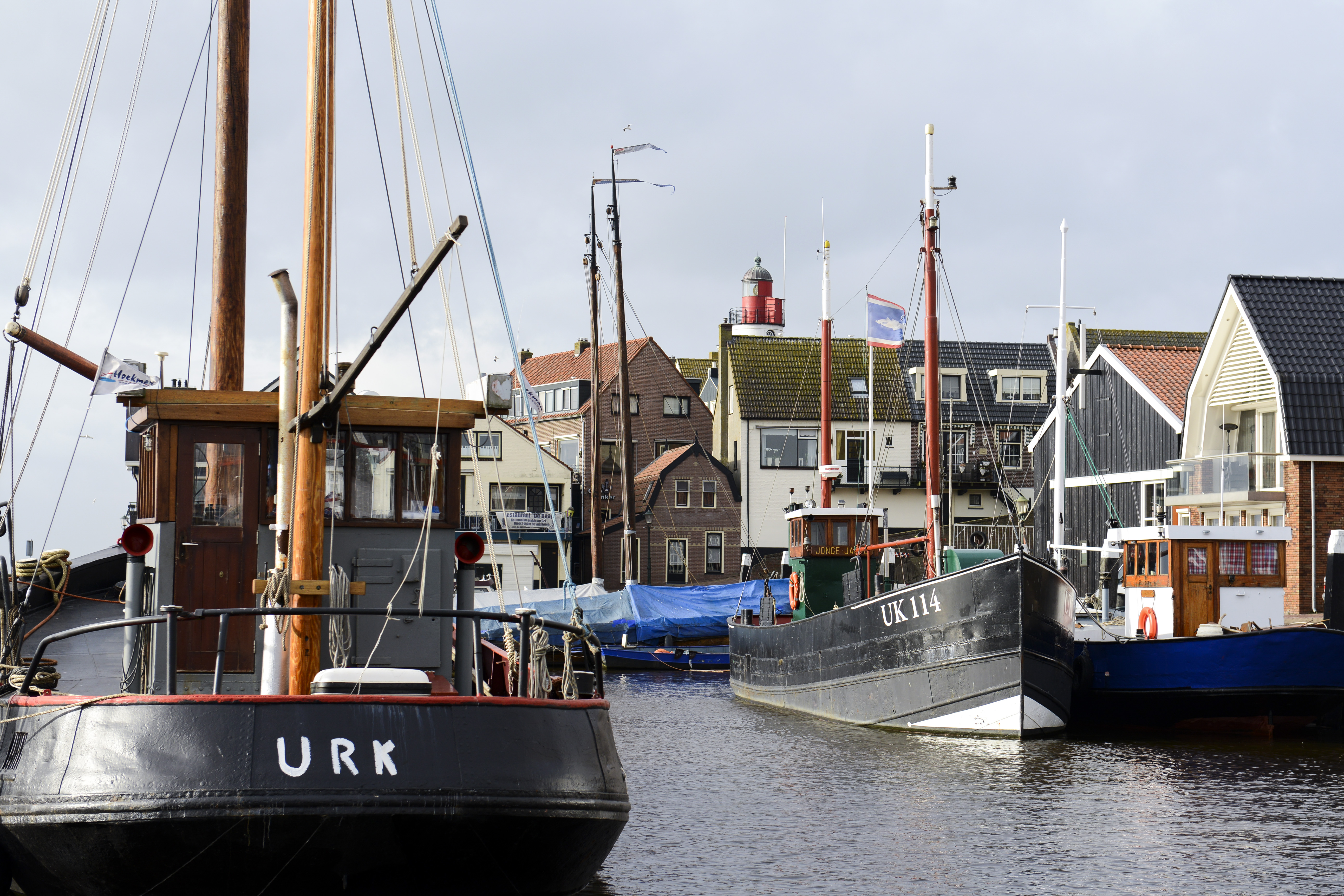 Urk To Host Massive Dunkirk Film Crew As Ijsselmeer Takes Centre Stage Dutchnews Nl