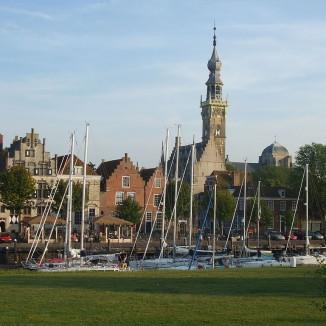 Dutch destinations: a weekend exploring the former island of Walcheren