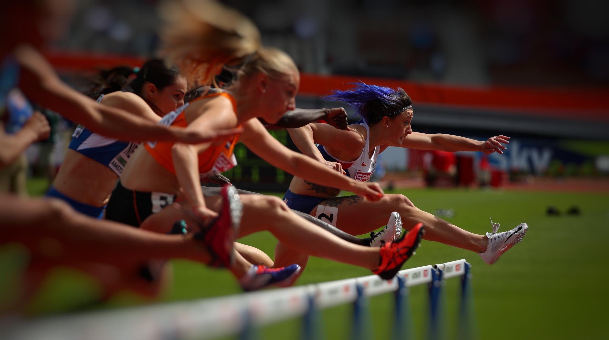Picture: European Athletics