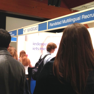 Bilingual People: language recruitment fairs for international job-seekers