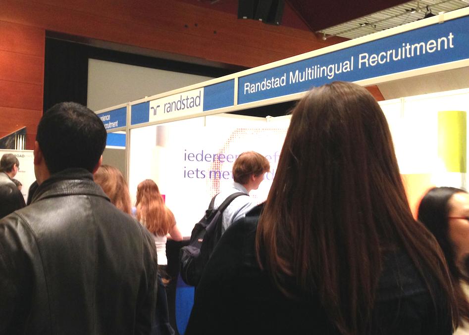 bilingual people language recruitment fairs for international job