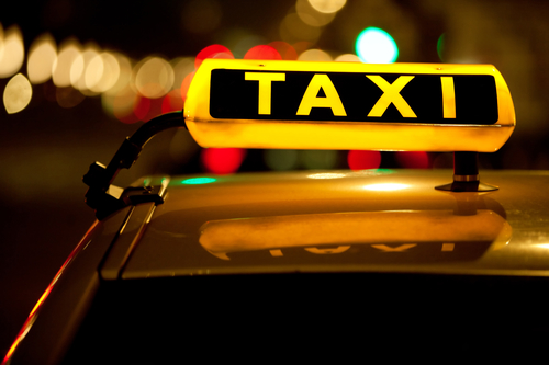 Angry cabbies 'hatched plot on Telegram to attack Uber HQ