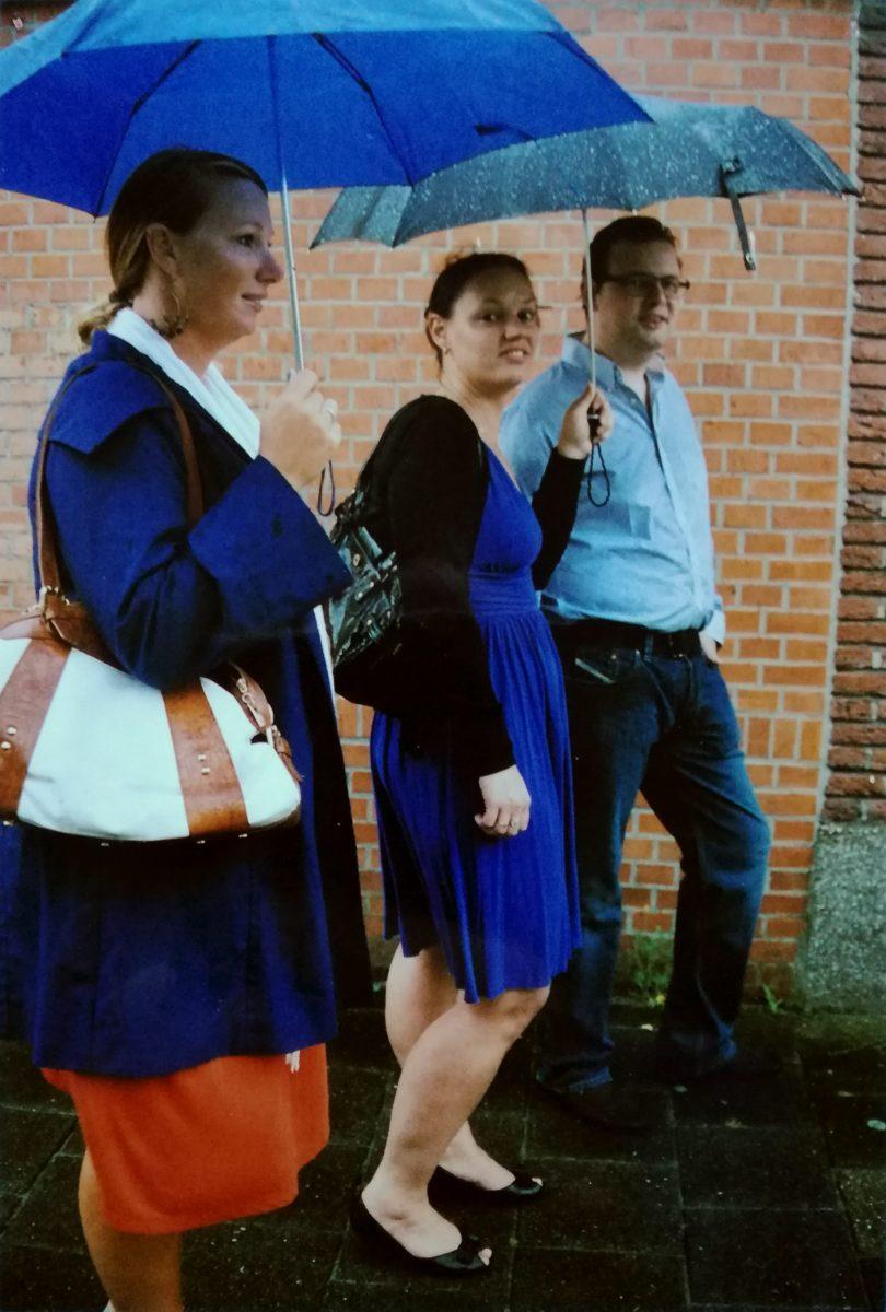 784. Maaike, Lenneke & Niels