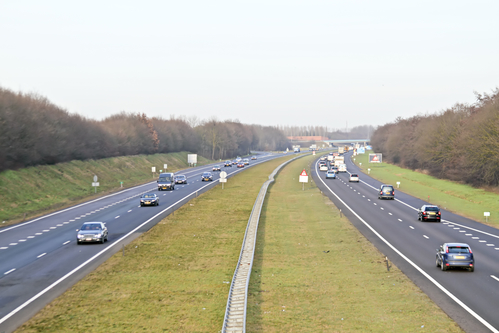 A4 near Leiderdorp named as Netherlands' most dangerous