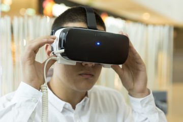 From healthcare to gambling: virtual reality takes off