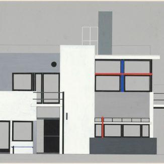 100 Years of De Stijl: Mondriaan to Dutch Design