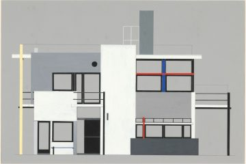 100 Years of De Stijl: Mondriaan to Dutch Design