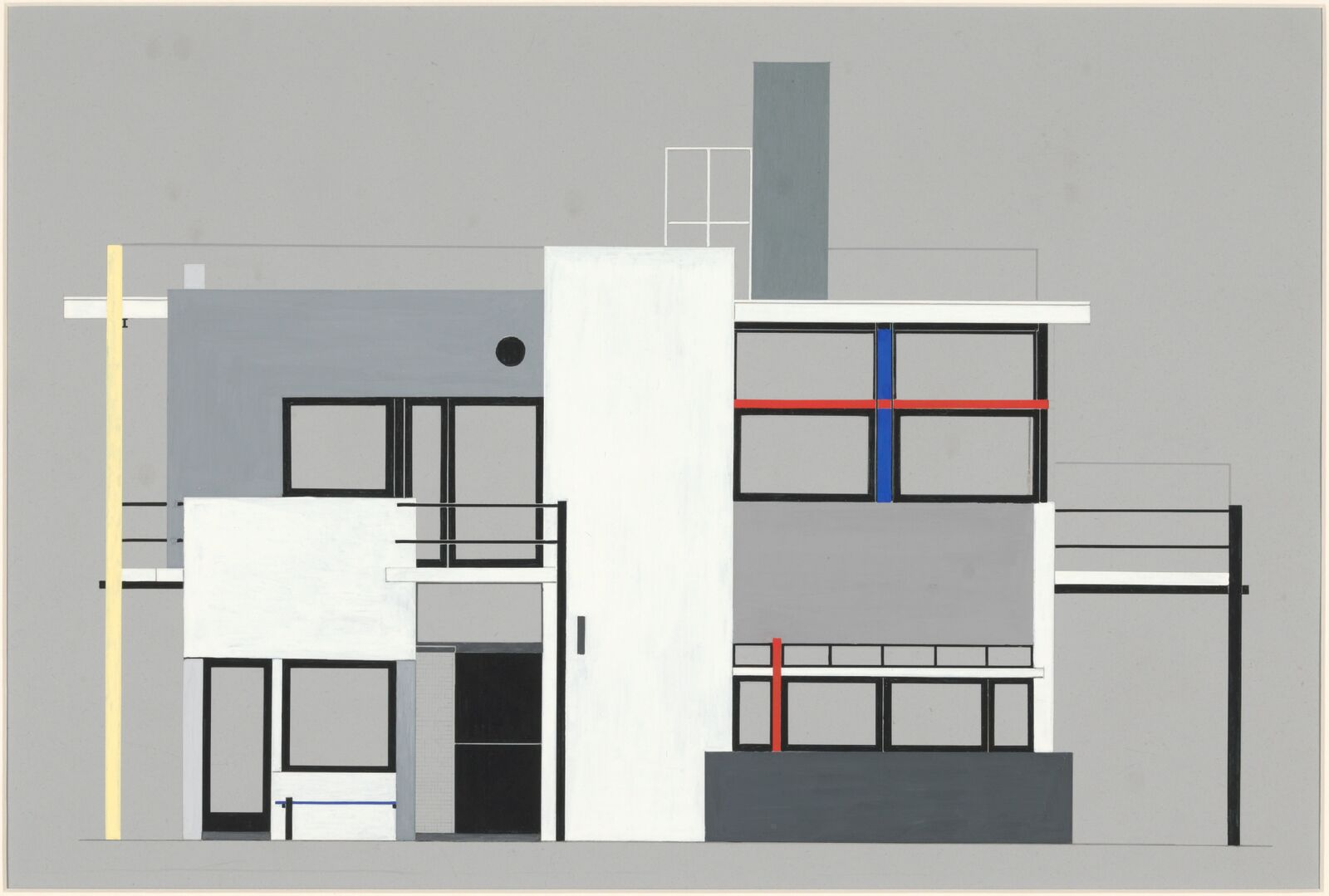 100 Years Of De Stijl Mondriaan To Dutch Design Interior Interview Questions And Answers