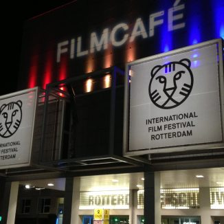 What's On: Rotterdam's film festival welcomes you to Planet IFFR