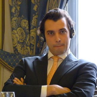 Is Dutch bad boy Thierry Baudet the new face of the European Alt-Right?