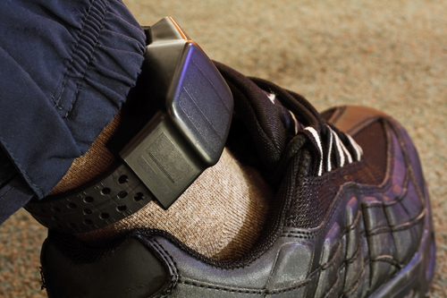 security electronic tagging