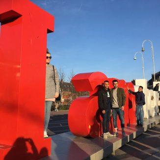 Made in Amsterdam: discussing Dutch creativity
