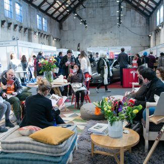 From careers to childcare, the Amsterdam IamExpat Fair has it covered