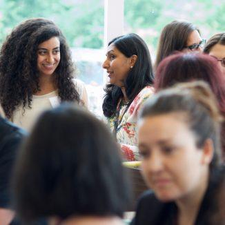 Sparking your interest: boosting female start-up entrepreneurs