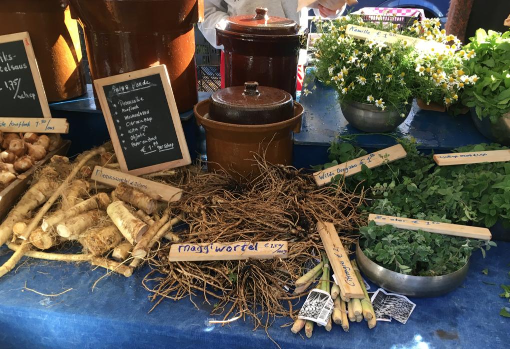 Organic food is getting cheaper, sometimes beats A brands - DutchNews nl