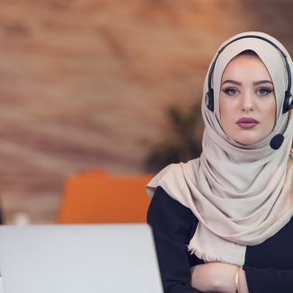 Can Dutch firms ban their staff from wearing headscarves?