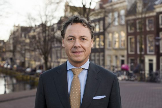 Dutch court calls for criminal probe into former ING CEO