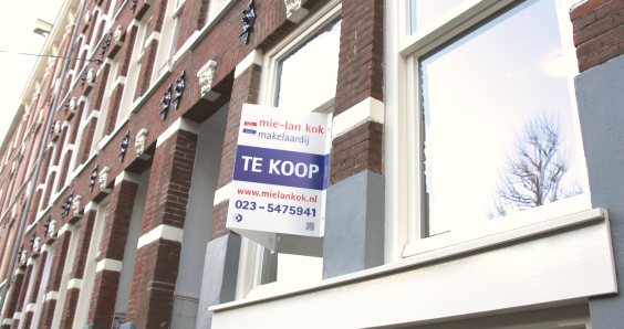 House prices keep on rising; ABN Amro sees average increase of 8%