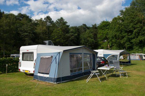 Happy campers? Caravan and campervan sales accelerate in NL