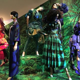 Fifty years on, Dutch fashion duo Puck & Hans are at Amsterdam Museum