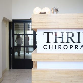 The art of thriving: how an Amsterdam chiropractor kept a dancer on his toes