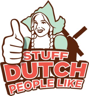 Top blogs: From cartoon Englishmen to the best food in Amsterdam