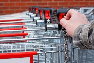 Supermarket special offers are almost always unhealthy