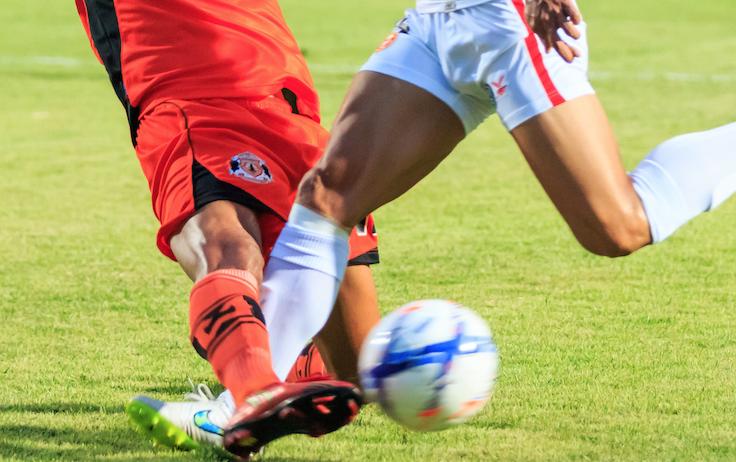 Being gay still an issue in football, Dutch FA chairman says - DutchNews.nl