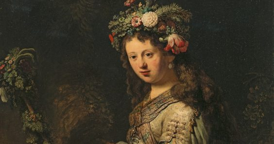 From Russia with love: Rembrandt masterpieces come home