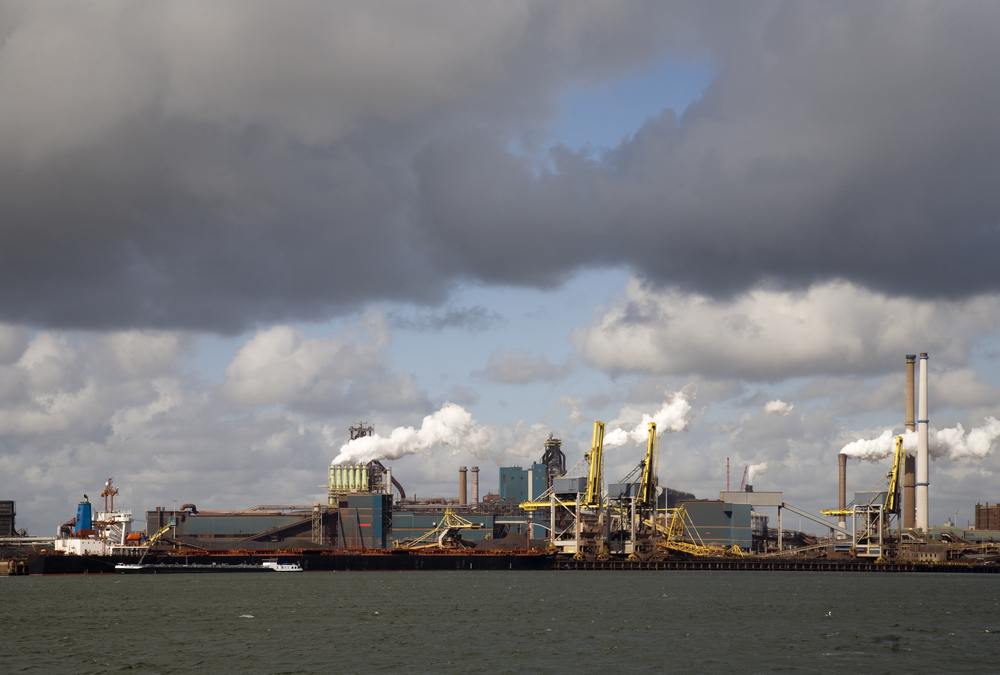 Tata Steel in IJmuiden may bear brunt of €830m cost-cutting measures - DutchNews.nl