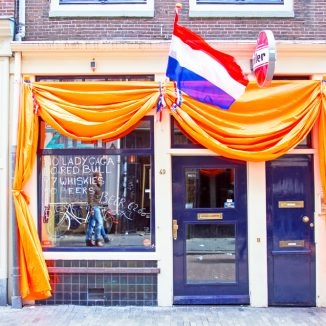 Internationals and prejudice: when Dutch directness hurts
