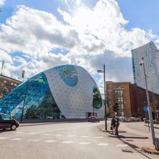 Eindhoven offers great opportunities for would-be home owners