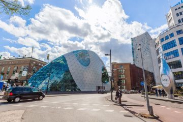 The journey starts and ends here: why expats are buying in Eindhoven