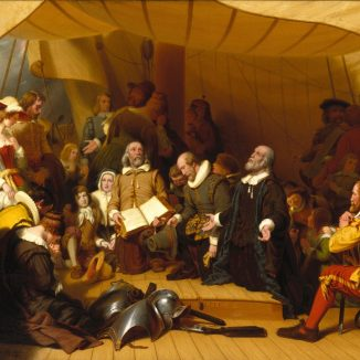 A Thanksgiving story: How the Netherlands played a part in the American holiday