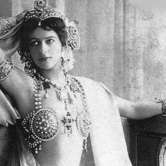 Mata Hari and Margaretha Zelle return to Friesland in new show