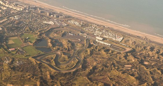No real reason why Formula One racing can't return to Zandvoort: report