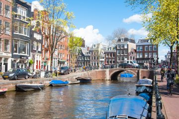 How to buy a house in Amsterdam and Amstelveen – don't be afraid to take the plunge!