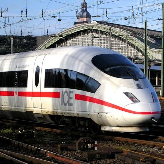 DutchNews podcast – The Unfortunate Train Name Edition – Week 44
