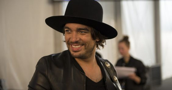 2nd time lucky? Waylon to represent the Netherlands at Eurovision Song Contest