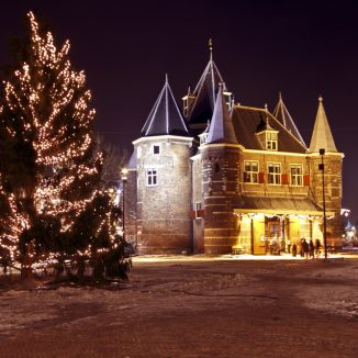 From Gouda by candlelight to a Christmas Carol – a round-up of holiday family fun