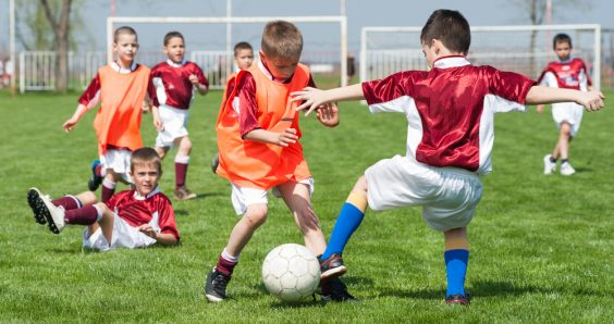 Sexual abuse in sport affects one in eight youngsters, commission finds