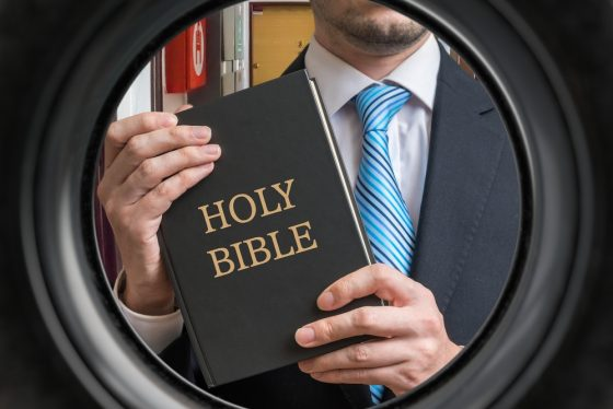 Jehovah's Witnesses refused to hand over evidence in sexual