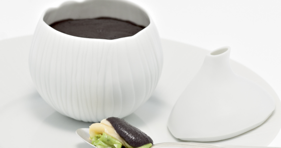 The Netherlands gets its third three Michelin-starred restaurant