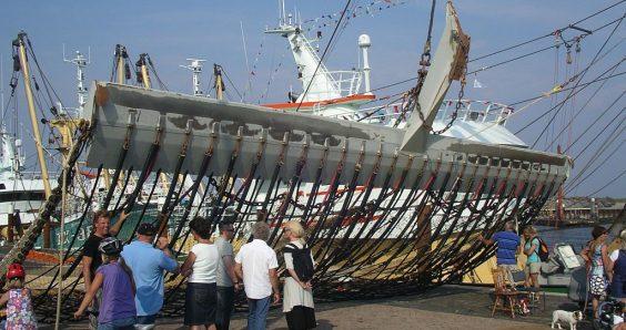 Dutch trawlers may face pulse fishing ban as EU parliament says no