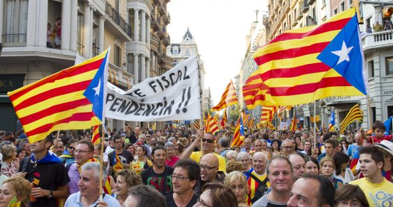 'Independent' think-tank in The Hague was paid by Catalan government