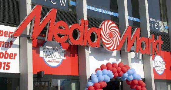 Mediamarkt hikes prices before sale, customers allege